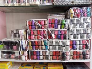 Nail Polish 12pcs   Skin Care for sale in Lagos State, Amuwo-Odofin