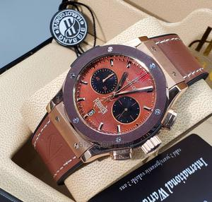 High Quality Hublot Rubber Watch for Men | Watches for sale in Lagos State, Magodo