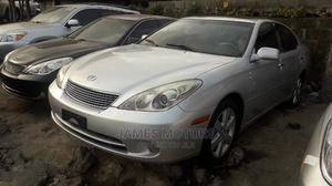 Lexus ES 2006 Silver | Cars for sale in Lagos State, Amuwo-Odofin