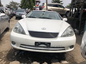 Lexus ES 2006 350 White | Cars for sale in Lagos State, Apapa