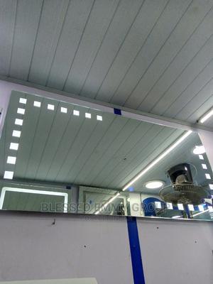 70*120 L E D Mirror | Home Accessories for sale in Lagos State, Orile