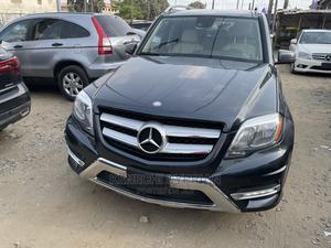 Mercedes-Benz GLK-Class 2014 350 4MATIC Gray | Cars for sale in Lagos State, Amuwo-Odofin