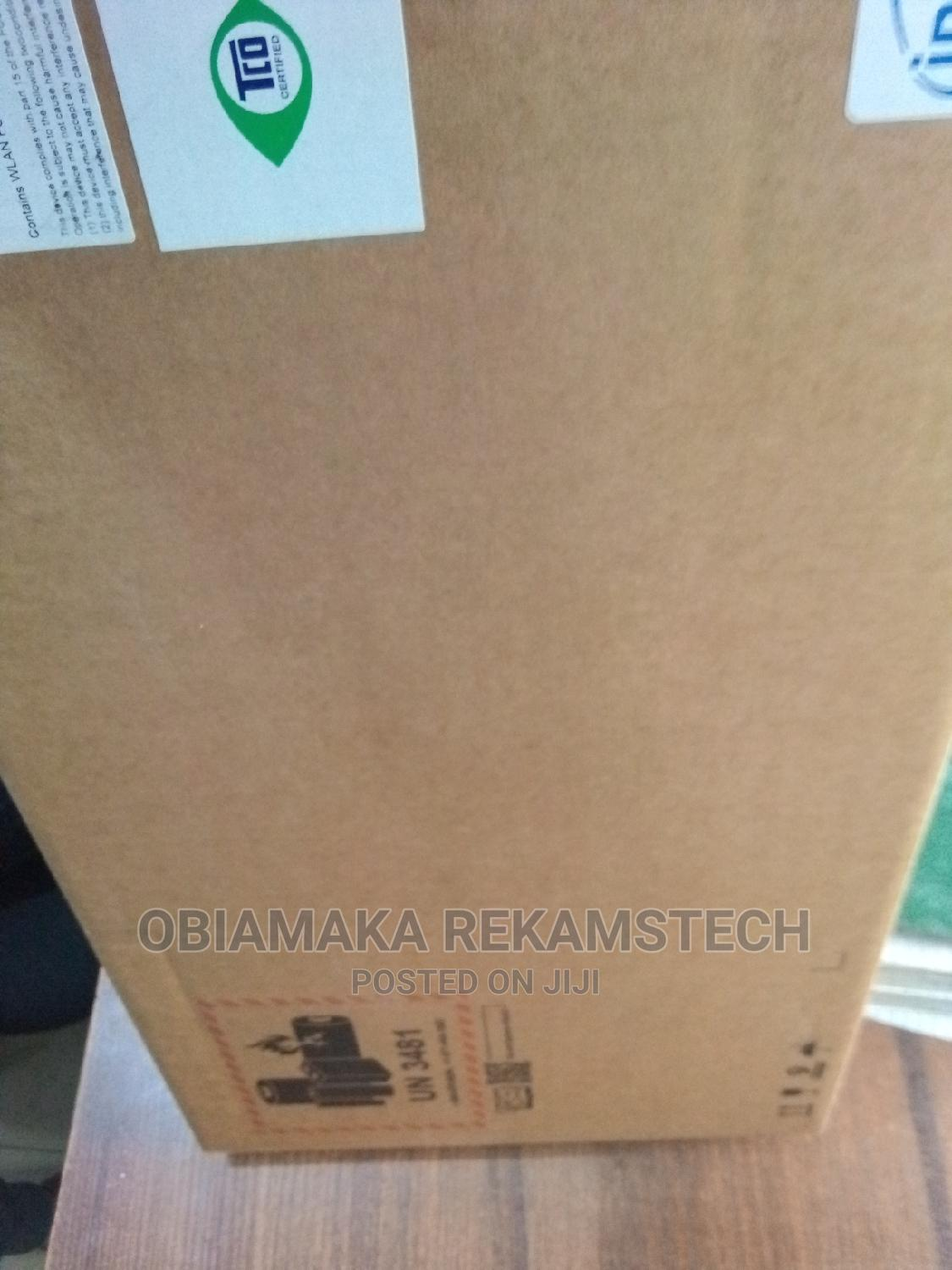 New Laptop HP ZBook 15 32GB Intel Core i7 SSD 1T | Laptops & Computers for sale in Ikeja, Lagos State, Nigeria