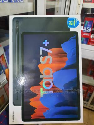New Samsung Galaxy Tab S7+ 128 GB | Tablets for sale in Lagos State, Ikeja