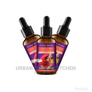 Aichun Beauty Garlic Hip Butt Enlargement Lifting Oil | Sexual Wellness for sale in Lagos State, Ifako-Ijaiye
