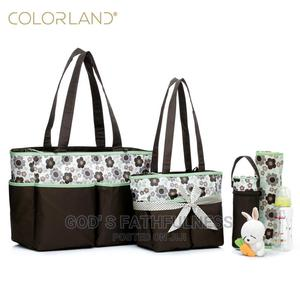 Original Diaper Bag It So Nice For Ur Baby Use   Baby & Child Care for sale in Lagos State, Lagos Island (Eko)