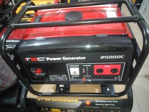 Itec Generator 2500 | Electrical Equipment for sale in Rivers State, Port-Harcourt