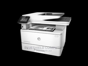 HP Laserjet Pro MFP M426fdn | Printers & Scanners for sale in Lagos State, Ikeja