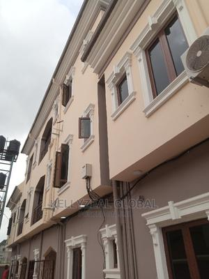 Newly Built 2 Bedroom Flat At Greenfield Estate For Rent | Houses & Apartments For Rent for sale in Lagos State, Amuwo-Odofin