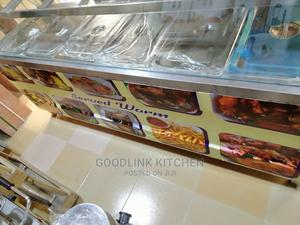 Food Warmer | Restaurant & Catering Equipment for sale in Abuja (FCT) State, Central Business District
