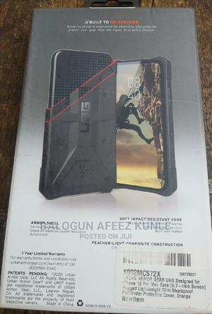 iPhone 12 Pro Max Rugged Protection   Accessories for Mobile Phones & Tablets for sale in Abuja (FCT) State, Garki 1