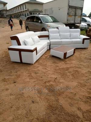 Quality Upholstery Chair U | Furniture for sale in Lagos State, Ojo