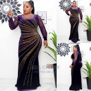 New Classic Female Turkey Long Gown | Clothing for sale in Lagos State, Surulere
