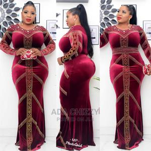 New Quality Turkey Female Long Dress | Clothing for sale in Lagos State, Surulere