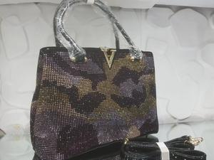 New Quality Female Turkey Hand Bag | Bags for sale in Lagos State, Surulere