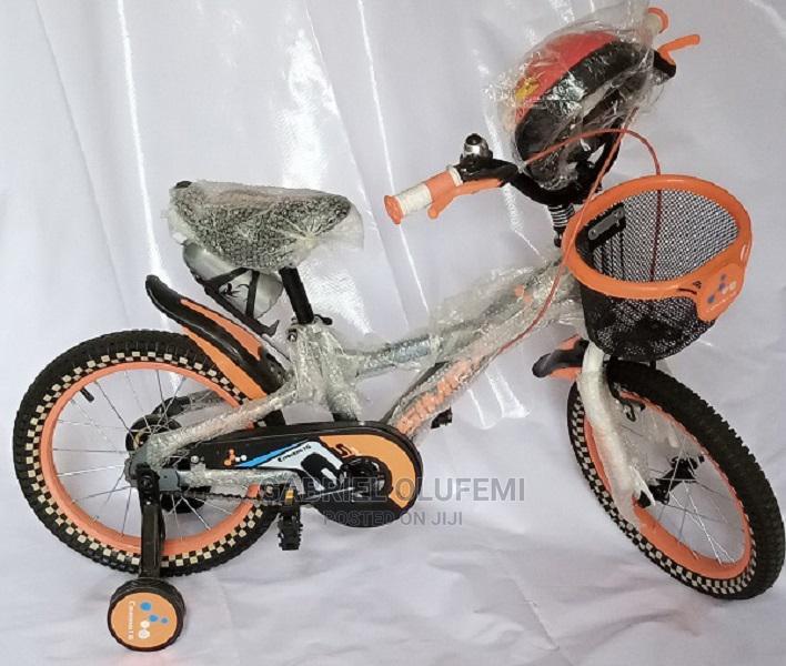 Kids Bicycle | Toys for sale in Oshodi, Lagos State, Nigeria