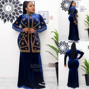 New Quality Turkey Female Long Gown | Clothing for sale in Lagos State, Surulere