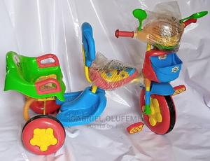 Kids 2-in-1 Tricycle | Toys for sale in Lagos State, Oshodi
