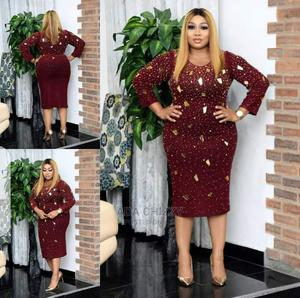 New Quality Female Turkey Gown | Clothing for sale in Lagos State, Surulere