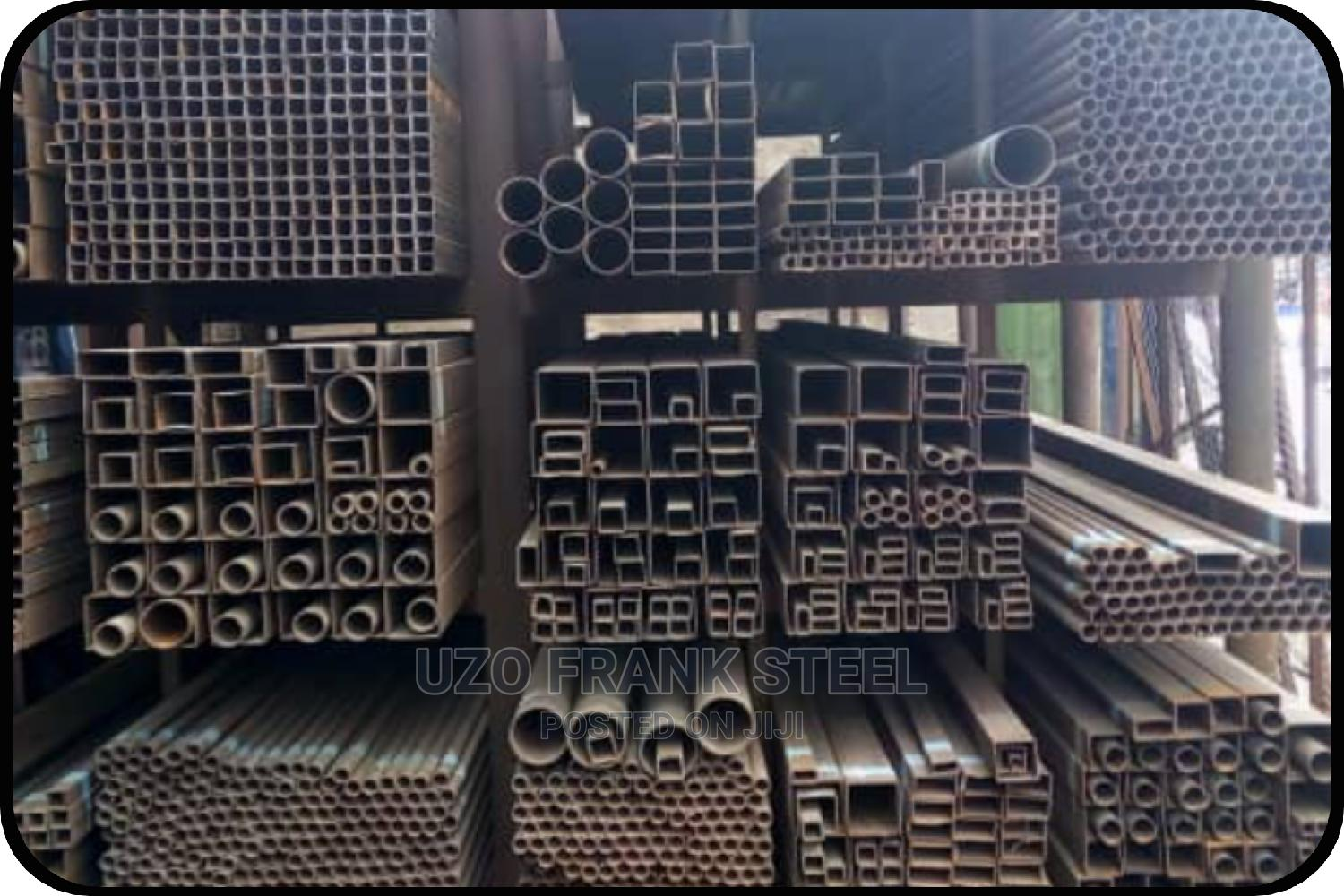 Archive: Squared Pipes and Round Pipes,