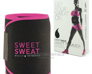 Sweet Sweat Belt Tummy Trimmer   Clothing Accessories for sale in Abuja (FCT) State, Central Business District