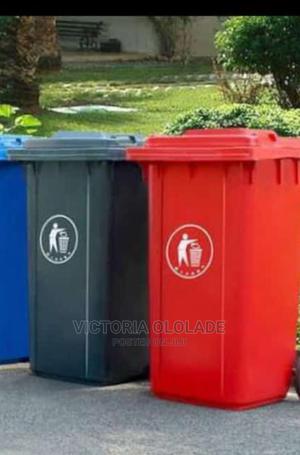 240litre Waste Bin   Home Accessories for sale in Lagos State, Lagos Island (Eko)