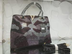 New Design Female Turkey Handbag   Bags for sale in Lagos State, Surulere