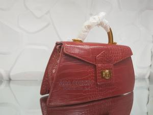 New Leather Female Brown Handbag | Bags for sale in Lagos State, Surulere