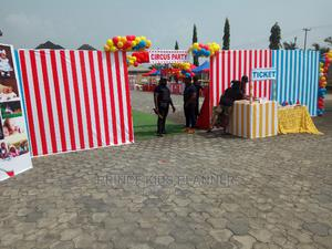 Circus Party Entrance Decor   Party, Catering & Event Services for sale in Lagos State, Yaba