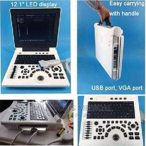 Laptops Ultrasound Machine   Medical Supplies & Equipment for sale in Lagos State, Lagos Island (Eko)