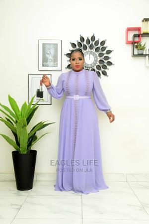 New Female Ladies Turkey White Gown | Clothing for sale in Lagos State, Lagos Island (Eko)