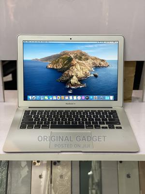 Laptop Apple MacBook Air 2015 8GB Intel Core i5 SSD 256GB | Laptops & Computers for sale in Lagos State, Ikeja