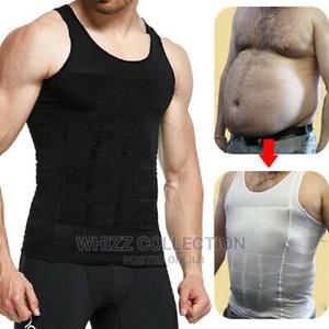 Compression Slimming Men Vest | Clothing for sale in Lagos State, Surulere