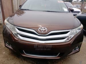 Toyota Venza 2013 Limited AWD V6 Brown | Cars for sale in Lagos State, Apapa
