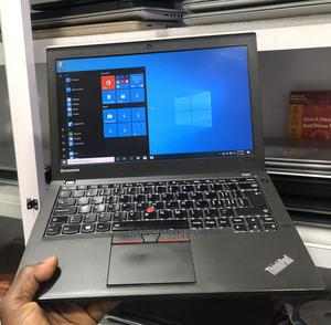 Laptop Lenovo ThinkPad X250 4GB Intel Core I7 SSD 128GB   Laptops & Computers for sale in Lagos State, Ikeja