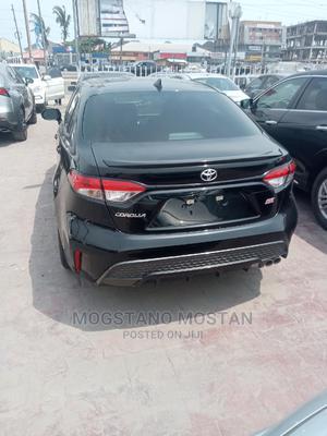 Toyota Corolla 2021 Black | Cars for sale in Lagos State, Lekki