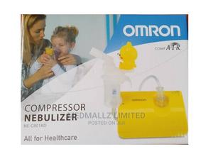 Omron NE-C801KD Compressor Nebulizer   Medical Supplies & Equipment for sale in Akwa Ibom State, Uyo