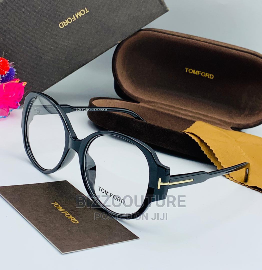 High Quality Tom Ford Glasses for Men