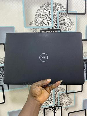 Laptop Dell Latitude 3550 16GB Intel Core I5 SSD 256GB | Laptops & Computers for sale in Lagos State, Ikeja