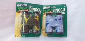 Kids Telescope Binocular Toy Pack Birthday Gift   Toys for sale in Abuja (FCT) State, Wuye