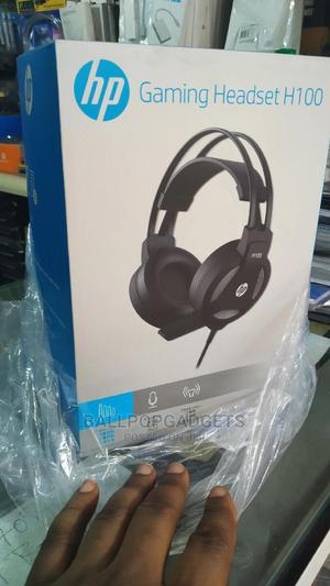 HP Gaming Headset   Headphones for sale in Lagos State, Ikeja