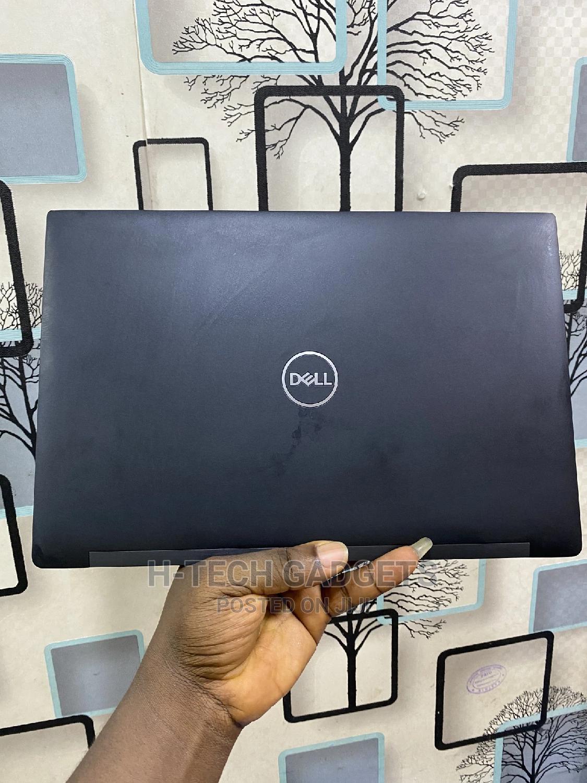 Laptop Dell Latitude 7480 8GB Intel Core I5 SSD 256GB