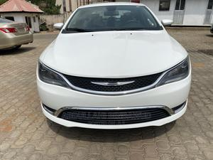 Chrysler 300C 2015 White | Cars for sale in Abuja (FCT) State, Wuse 2