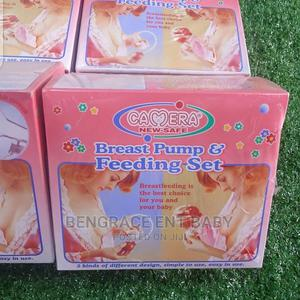 Camera Breast Pump | Baby & Child Care for sale in Lagos State, Agege