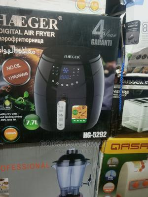 7.7 Litre Air Fryer   Kitchen Appliances for sale in Abuja (FCT) State, Wuse