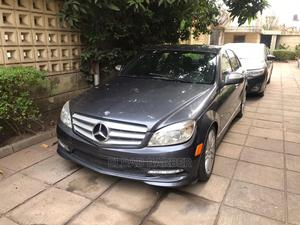 Mercedes-Benz C300 2009 Blue | Cars for sale in Lagos State, Lekki