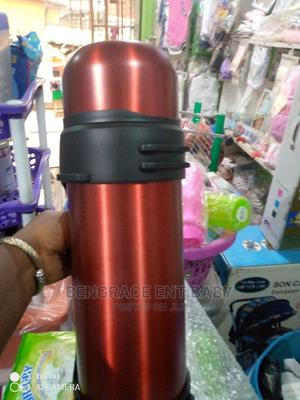 SMP Vaccum Flask | Babies & Kids Accessories for sale in Lagos State, Agege