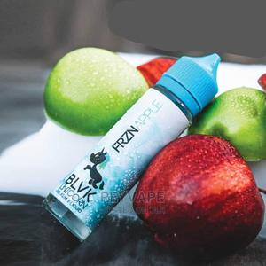 Blvk Unicorn Frznapple 60ml Ejuice | Tobacco Accessories for sale in Rivers State, Port-Harcourt