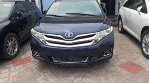 Toyota Venza 2015 Blue | Cars for sale in Lagos State, Ikotun/Igando