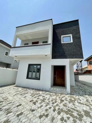 5 Bedroom Fully Detached Duplex at Lekki Phase 1 for Sale | Houses & Apartments For Sale for sale in Lekki, Lekki Phase 1